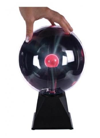 Plazmová koule, Průměr 20 cm