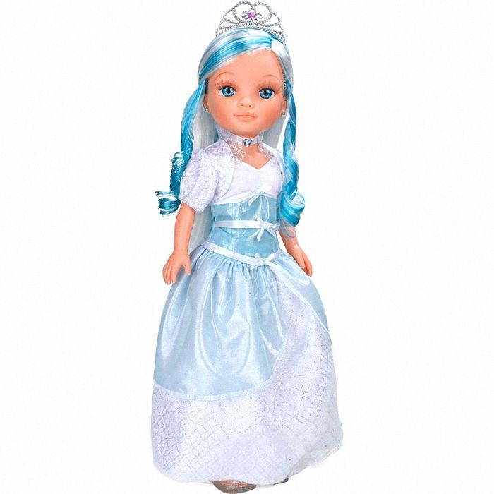 Panenka Nancy Princezna