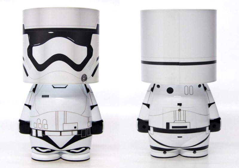 LED lampička Star Wars Stormtrooper