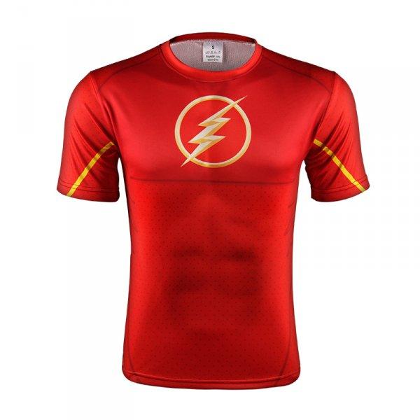 Sportovní tričko - Flash vel. S