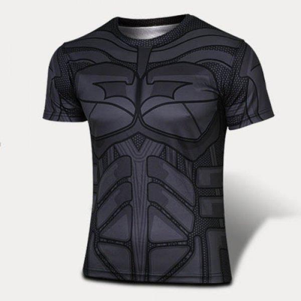 Sportovní tričko - Batman vel. S