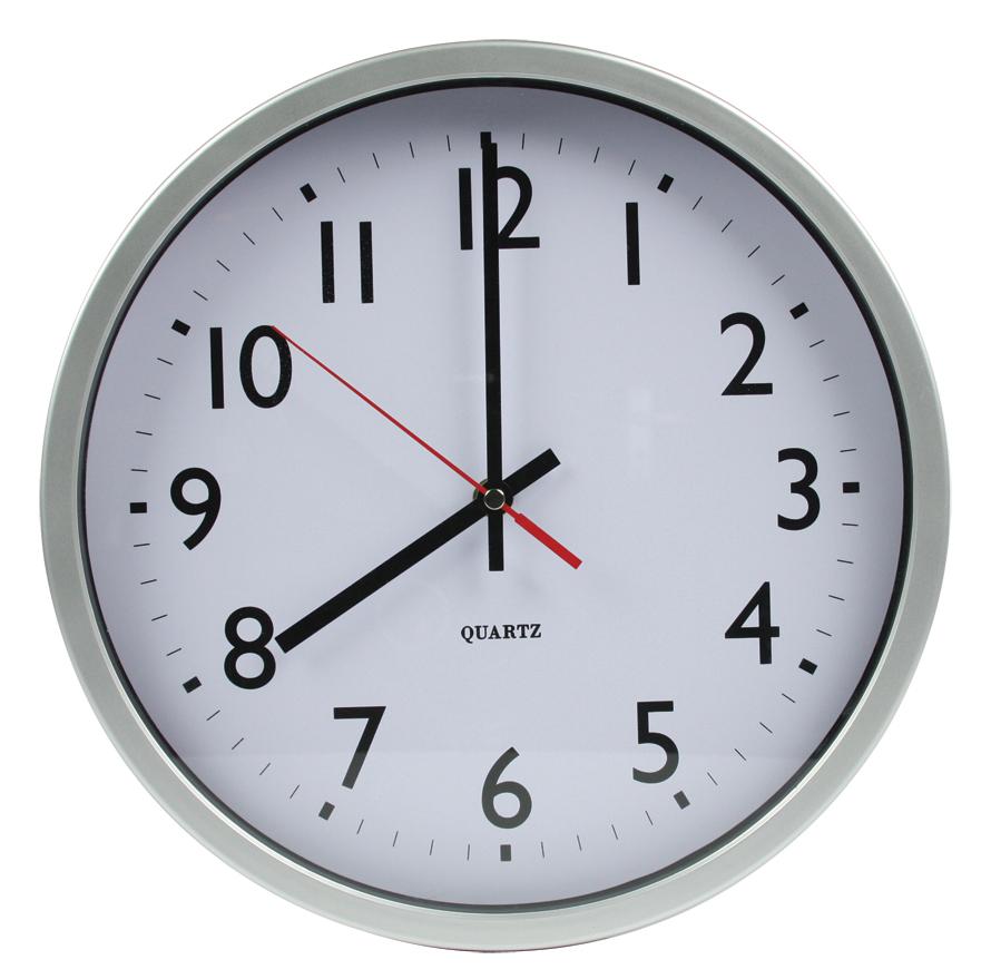 Konig Nástěnné hodiny, Klasik 30 cm