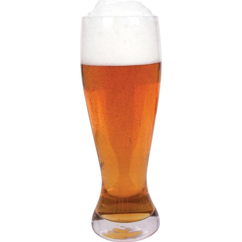 Obří sklenice na pivo 1,7 litru