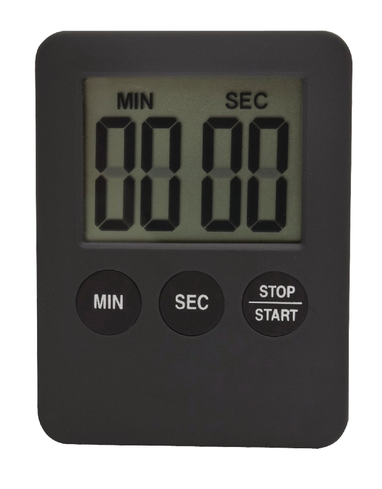 Digitální kuchyňská minutka Balance s magnetem