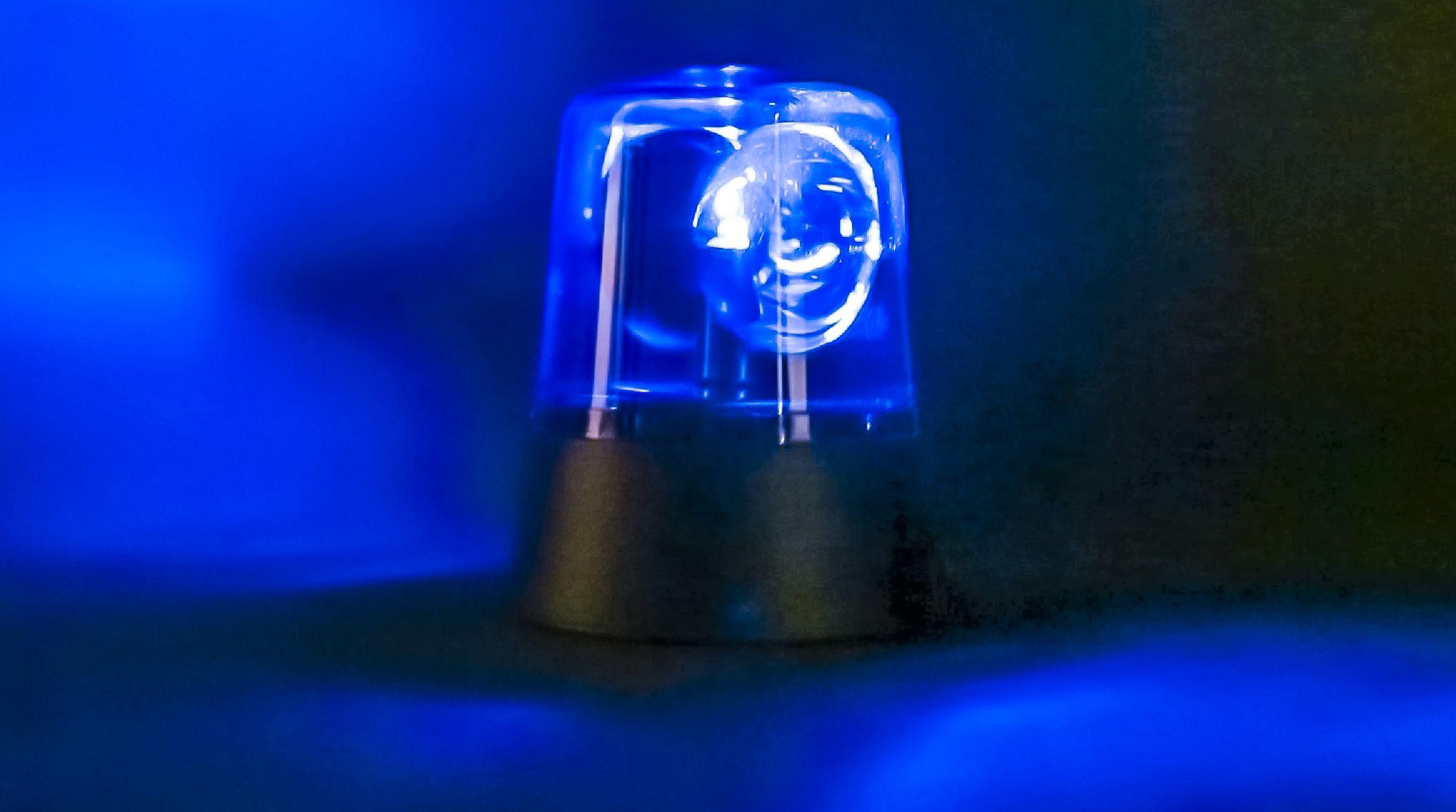 Modrý maják, Párty světlo