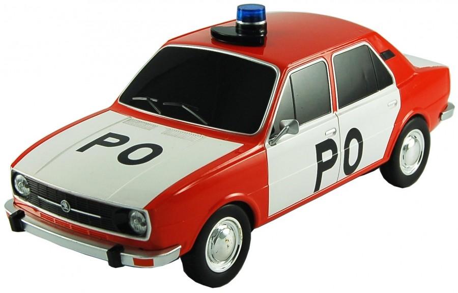 Abrex RC Škoda 120 Požární Ochrana 1:14