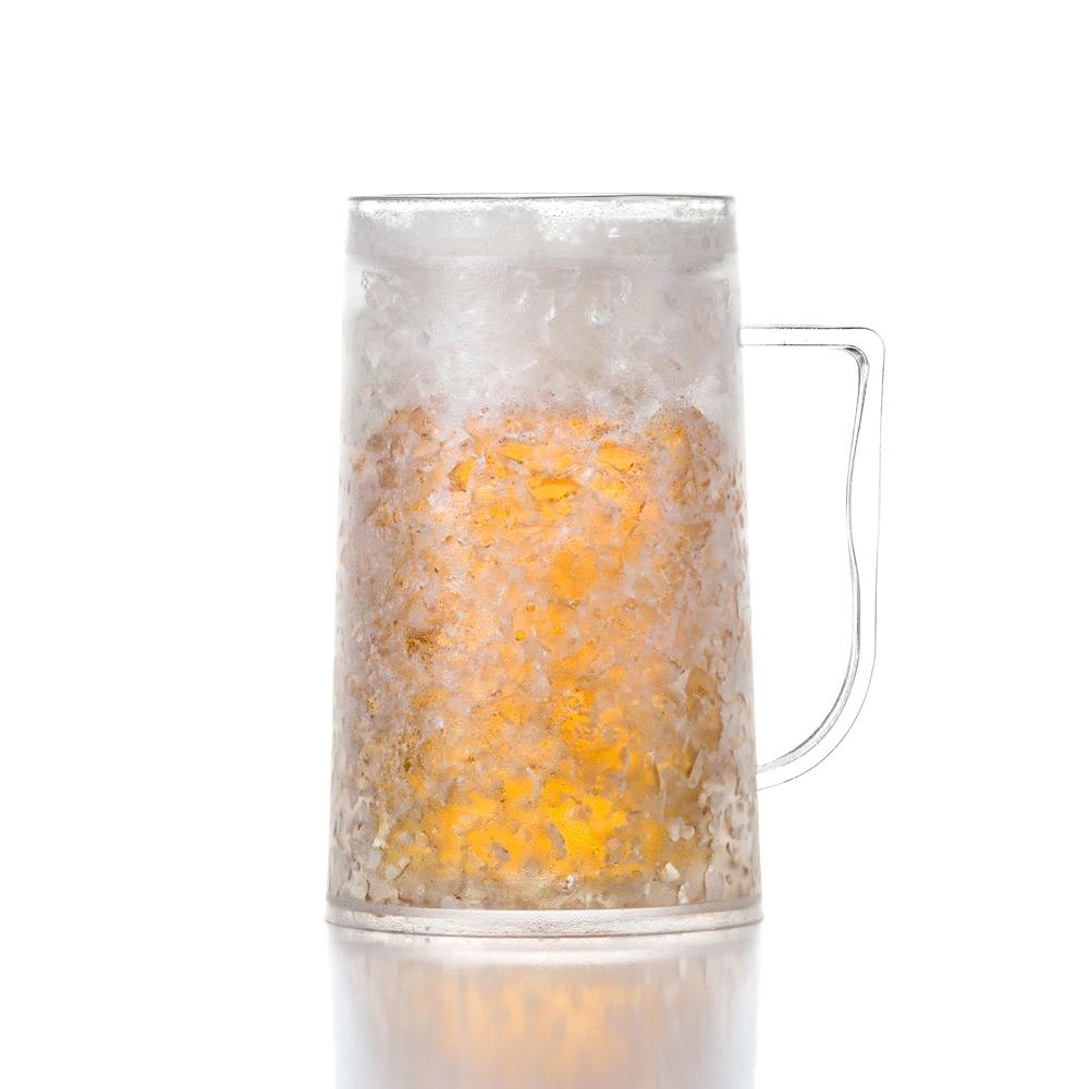 Chladící půllitr s gelem 500 ml.