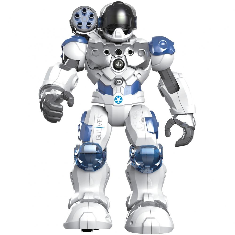 MaDe Zigybot - Policista Guliver