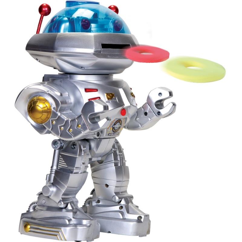 Tobar Vesmírný robot 3000 na baterie, SpaceBoot